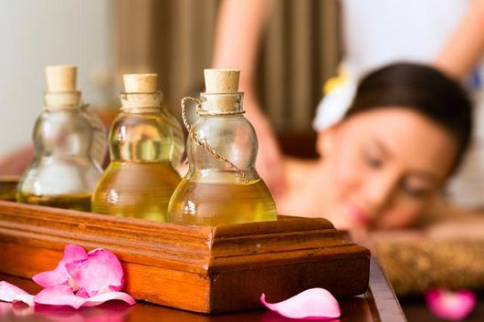 spa treatment melbourne