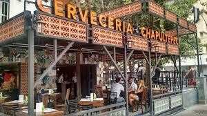 Cerveceria Chapultepec Vallarta