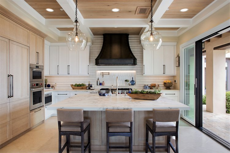 Custom Design And Building of New Homes in Edmonton