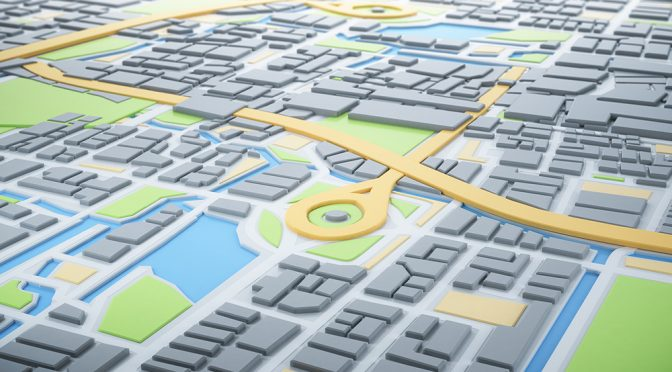 Best GIS Technology of the Year